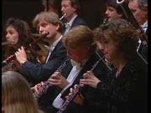 Symphonie n°4 en mi mineur | Johannes Brahms