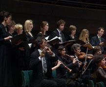 """Jesu, der du meine Seele"" BWV 78   Johann Sebastian Bach"