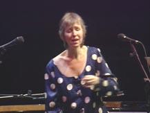 Cité-Jazz. London jazz composers orchestra | Maggie, Nicols