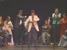 Musiques d'Egypte. Semsemiyya, musiques populaires de Port-Saïd | Ibrahim Zakaria