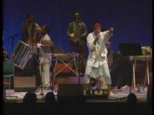 Musiques des Caraïbes. Nuits Caraïbes : hommage à Eugène Mona | Roland Brival