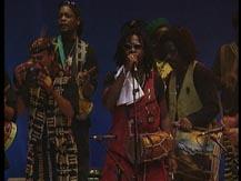 Musiques des Caraïbes. Nuits caraïbes. Akiyo-Carno | Mauléon Jernidier Carno