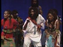 Musiques des Caraïbes. Nuits caraïbes. Boukman Eksperyans | Boukman Eksperyans