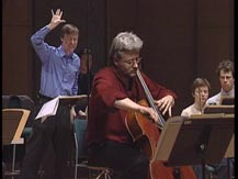 La direction d'orchestre. Extraits   Pierre Boulez