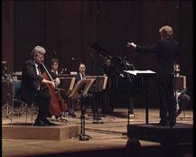 Assonance V pour violoncelle et ensemble | Michael Jarrell