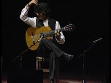Flamenco à la cité. Moraïto chico |