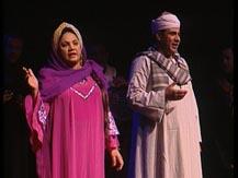 Musiques d'Egypte. Musiques et chants du Nil |