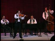 La Hongrie, musiques traditionnelles, musiques tsiganes. Musique tsigane. Antal Szalai gipsy orchestra | János Bihari