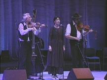 La Hongrie, musiques traditionnelles, musiques tsiganes. Marta Sebestyén et Muzsikas | Marta Sebestyen