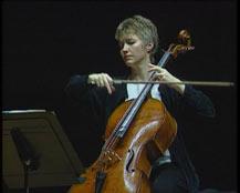 Concertino pour quatuor à cordes | Igor Stravinski
