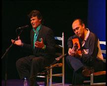 Chant flamenco |  Agujetas