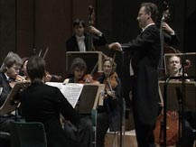 Chamber orchestra of Europe   Richard Wagner