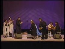 L'Andalousie, musiques traditionnelles, musiques gitanes. Sevillanas corraleras, Sevillanas rocieras | Jose de, La Tomasa