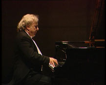 Sonate pour piano n°32 en ut mineur, op 111 | Richard Goode