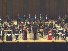 Georg Friederich Haendel : Giulio Cesare, opéra en trois actes (version concert) | Georg Friedrich Haendel