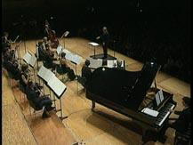 Pierre Boulez. Concert à deux ensembles | Béla Bartók