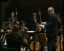 Divertimento pour orchestre à cordes Sz.113 | Béla Bartók