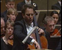 Double concerto pour violon, violoncelle et orchestre en la mineur, op 102 | Paavo Berglund