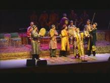 Musiques et danses en Asie centrale. Fête en Ouzbekistan | Sherali Juraev
