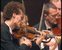 """Giulio Cesare in Egitto HW 17 : sinfonia, aria """"Se in fiorito""""   Andreas Scholl"""
