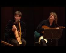 Musiques pour harpe bardique irlandaise | Turlough O'Carolan