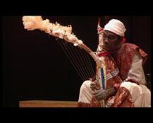 Musiques pour harpes et pluriarc des Tsogo du Gabon |