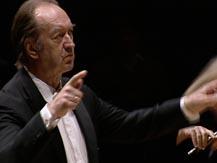 Nikolaus Harnoncourt, Chamber orchestra of Europe : concert anniversaire | Anton Dvorák