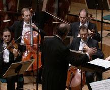 Divertimento pour orchestre à cordes Sz 113 | Béla Bartók