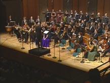 Les Arts Florissants, concert du XXe anniversaire   Marc-Antoine Charpentier
