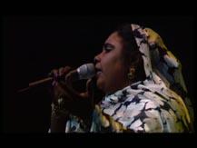 Le mandingue, l'empire de la parole. Chants de femmes : la Mauritanie | Dimi Mint Abba