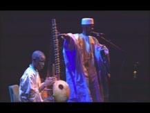 Le mandingue, l'empire de la parole. Guinée et Mali d'aujourd'hui | Ballaké Sissoko