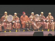 Musiques des confréries du Maroc   Saïd, El Ghissi