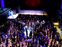 Le premier bal de l'an 2000 | François Valentin