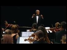 Résidence de l'orchestre des jeunes Gustav Mahler | Gustav Mahler
