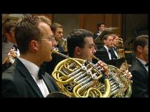 Le Mandarin merveilleux, pantomime en un acte op.19 | Béla Bartók