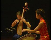Chun jiang hua yue ye (clair de lune sur la rivière printanière) | Yihan Chen