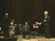 Pierre Boulez, Ensemble intercontemporain   Arnold Schönberg