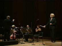 Pierrot lunaire op.21 pour voix de récitant et ensemble | Arnold Schönberg