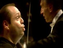 Claudio Abbado, XXIe anniversaire du Chamber orchestra of Europe. Lieder de Franz Schubert orchestrés par Johannes Brahms, Max Reger, Arnold Schoenberg et Anton Webern | Franz Schubert