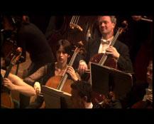 Balletmusik n°9, Rosamunde D.797 | Claudio Abbado