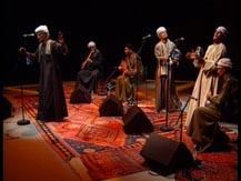 Nuit soufie. Sheikh Ahmad Al-Tûni (Haute-Egypte) | Ahmad Soliman Touny