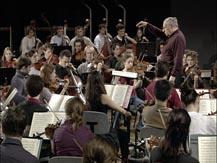 Pierre Boulez dirige Richard Wagner. Parsifal deuxième acte | Richard Wagner