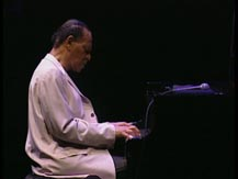 Jazz à la Villette. McCoy Tyner | McCoy Tyner