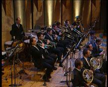 Tannhäuser : ouverture   Richard Wagner
