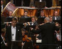 Die glückliche Hand, drame en quatre scènes pour baryton solo, mimes, petit choeur et orchestre, op. 18 | Hanno Müller-Brachmann