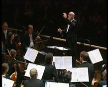 Moses und Aron, opéra en 3 actes. Acte II : la danse autour du Veau d'or | Arnold Schönberg