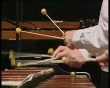 Music for eighteen musicians   Steve Reich