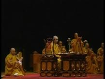 Le Japon, racines et ruptures. Shomyo du Temple Daigo : chant des moines bouddhistes | , Jun-na