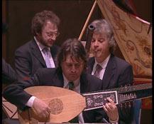 L'inquietudine en ré majeur RV 234 : allegro molto (rappel)   Antonio Vivaldi