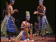 Via Zanzibar, la route orientale de l'esclavage. De la mer Rouge à l'Inde : Inde, les origines africaines | Ensemble Sidi Goma